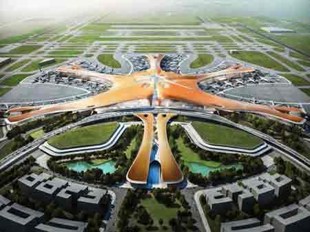 北京新机场廊坊临空产业发展研究北京新机场带动下廊坊物流需求预测研究
